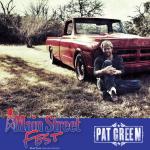 Grand Prairie Main Street Fest – Free Pat Green Concert!