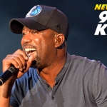 """Darius Rucker to Appear on """"Undercover Boss"""""""