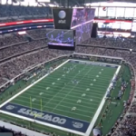 Cowboys expected to allow more fans at next home game