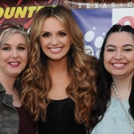 Carly Pearce Meet & Greet | March 2, 2018