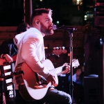 New Faces Presents Dylan Scott at Ferris Wheelers