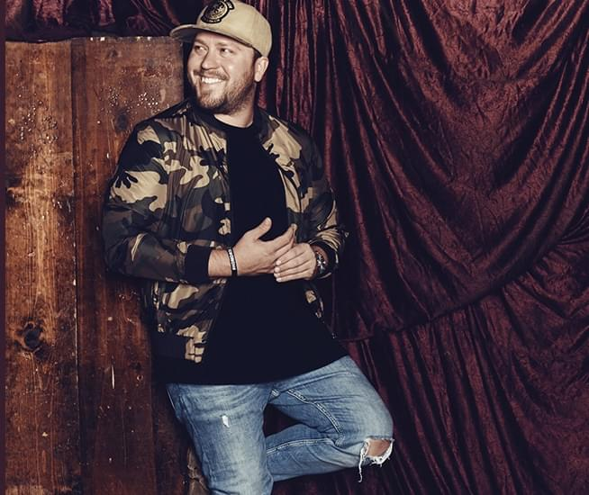 Mitchell Tenpenny | Billy Bob's Texas | 1.24.20