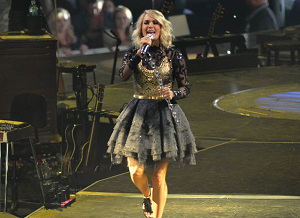 Carrie Underwood | Choctaw | NEW DATE: SEPTEMBER 11