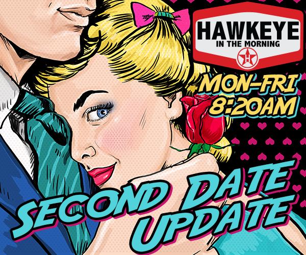 Second_Date_Update