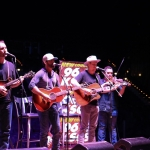 First Listen Party with Aaron Watson