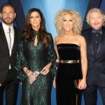 "Watch Little Big Town's Stylish Performance of ""The Daughters"" on ""The Tonight Show"""