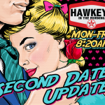 Discover All Our Second Date Update Videos on the Hawkeye YouTube Channel