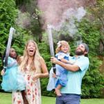 Baby News! Thomas Rhett & Wife Lauren Expecting a GIRL!