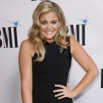 """Watch Lauren Alaina Dance the Cha-Cha to """"Man! I Feel Like a Woman"""" on """"Dancing With the Stars"""" Debut"""