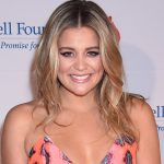 """Watch Lauren Alaina Honor Late Step-Dad on """"Dancing With the Stars"""""""