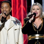 "Kelly Clarkson and John Legend to Record New Version of ""Baby It's Cold Outside"" With New Lyrics"