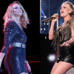 "Miranda Lambert Says Carrie Underwood ""Deserves"" CMA Entertainer of the Year Award: ""I Really Felt Compelled to Say Something"""