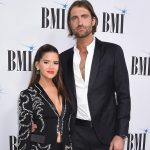 """Maren Morris & Ryan Hurd """"Excited"""" and """"Thankful"""" for Upcoming Baby Boy"""