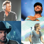 Who's Is The Highest Paid Country Star of 2019?