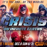 The CW's Crossover Event is Coming!