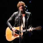 """Keith Urban Drops First-Ever Christmas Tune, """"I'll Be Your Santa Tonight"""" [Watch New Video]"""