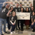 $178,386 Raised For Cook Childrens Hospital