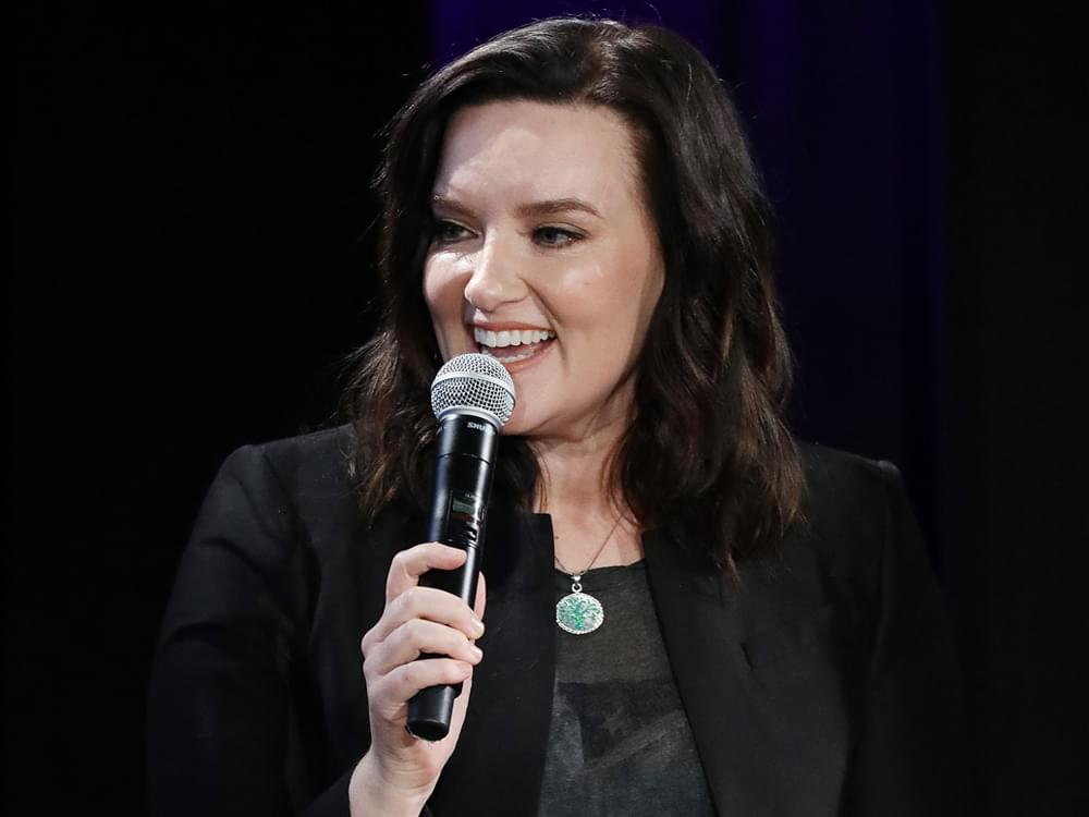 "Brandy Clark to Release New Album, ""Your Life Is a Record,"" on March 6 [Listen to Lead Single]"