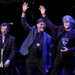 """Alabama Reveals Rescheduled Dates for Postponed """"50th Anniversary Tour"""" With Charlie Daniels, Don McLean & More"""