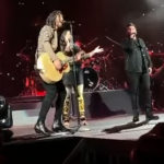 Dan & Shay Perform 'Speechless' with Demi Lovato