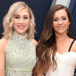 "Maddie & Tae Announce Sophomore Album, ""The Way It Feels"""