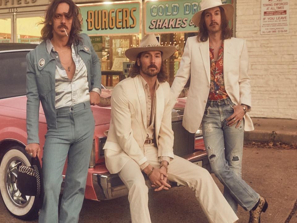Midland | Billy Bob's Texas | 2.29.20