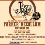 Win Tickets to Texas Summer Jam III!