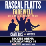 Win Them Before You Can Buy Them Rascal Flatts Tickets!