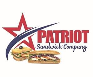 Patriot Sandwich Company | 2.27.20