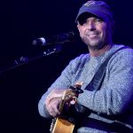 "Kenny Chesney Announces May 1 Release of 19th Studio Album, ""Here and Now"""