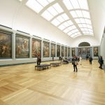 A dozen world famous museums are offering virtual tours for those stuck at home