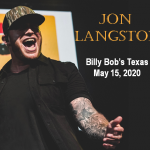 Win Tickets To See Jon Langston!