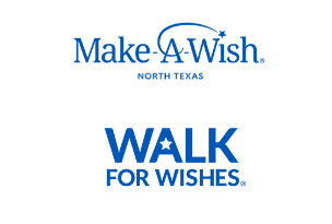 'Make-A-Wish' Virtual Walk For Wishes
