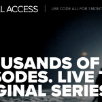 Candy Havens' List Of Access Codes For Online Streaming!