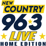 New Country Live: Home Edition