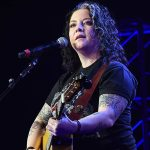 """Watch Ashley McBryde's Touching Rendition of """"Amazing Grace"""" for Easter"""