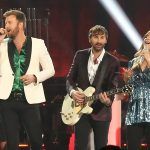"Lady Antebellum Switches Gears With Release of New Single, ""Champagne Night"" [Listen]"