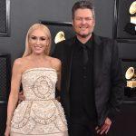 "Blake Shelton & Gwen Stefani Drop Vertical Video for ""Nobody But You"" [Watch]"