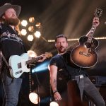 "Brothers Osborne Drop Studio Video for Rockin' New Single, ""All Night"" [Watch]"