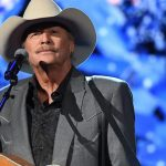 "Alan Jackson Reschedules ""Small Town Drive-In"" Shows Due to Tropical Storm Threat"