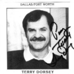 Discover Lost Terry Dorsey Audio
