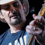 Brad Paisley To Headline Live Nation's First Ever 'Live From The Drive-In' Concert Series In The U.S. With Darius Rucker, Jon Pardi, Nelly & MORE!