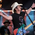 Brad Paisley to Headline 3-Day Concert Event in Nashville, Indianapolis & St. Louis in July