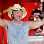 "Kenny Chesney Scores 31st No. 1 Hit With ""Here and Now"""
