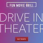 Fun Movie Grill Drive-In Theater