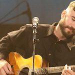"Sam Hunt Says Sampling Webb Pierce's Iconic Tune ""Just Felt Right"""