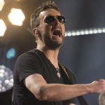 "Watch Eric Church's Gritty New Studio Performance of ""Stick That in Your Country Song"""