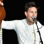 """Watch Jake Owen Spread the Love in New """"Made for You"""" Video"""