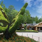 Exclusive Photo Gallery: Dollywood's Flower & Food Festival in Full Bloom Until Aug. 2