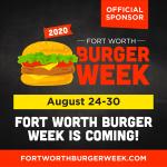 Fort WorthBurgerWeek